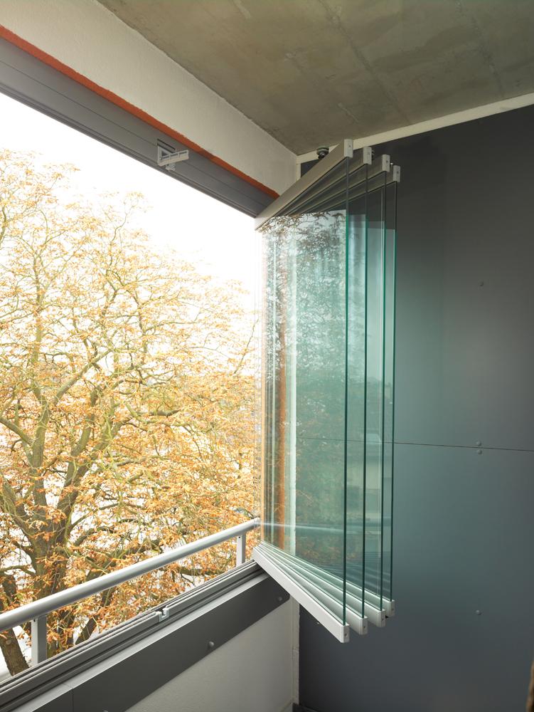 Coulissant pivotant sl25 balcon for Cas par cas fenetre